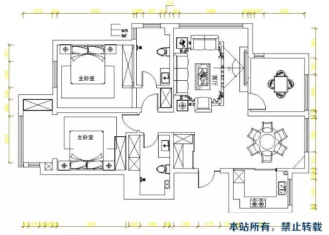 【大牌设计展】新中式风格— —东方美学的进化论