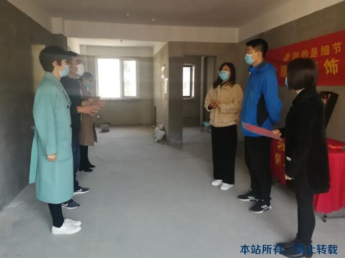 开工大吉 | 恭祝盛世康城陈府开工大吉!